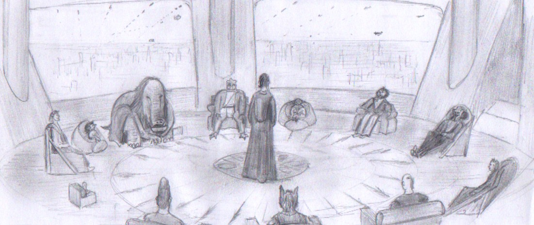 Click here for the Jedi Council
